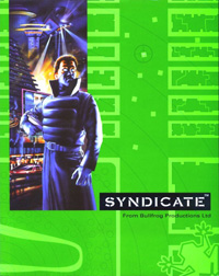 Blast from the Past: Syndicate