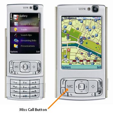 MC1 Mobile Phone