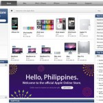 Official: Apple Online Store Philippines