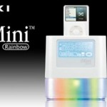 The iMini for iPod makes a good gift this Christmas