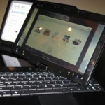 Asus unveils Eee PC T91 and T101H Touch Netbooks