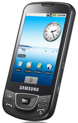 samsung i700