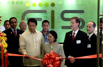 FIS opening