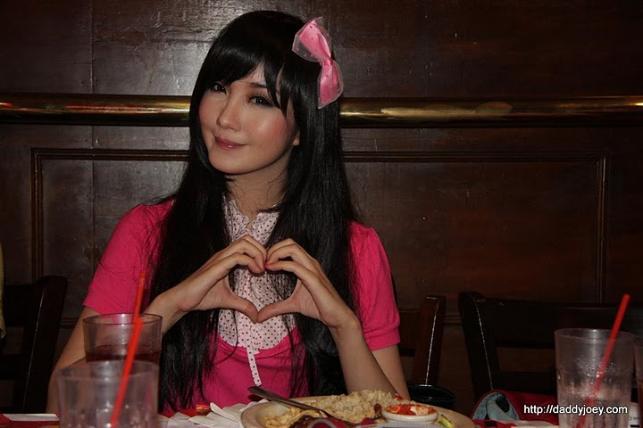 Win a Date with Alodia Gosiengfiao