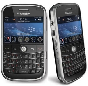 BlackBerry Internet Service, making the BlackBerry a class of its own