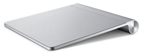 Apple's Magic Trackpad is for people who are bored with the mouse