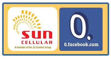 FREE Facebook Mobile from Sun Cellular