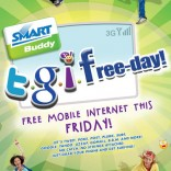 Smart wants you to stress-test their 3G network
