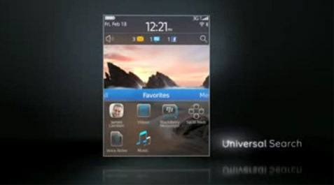 BlackBerry 6 to be released soon, are you excited?
