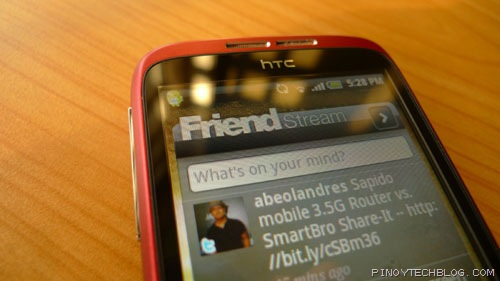 HTC Peep won't play with Twitter anymore