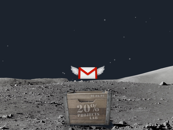 Galactic Inbox: An HTML5 game inspired by Gmail