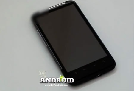 HTC Desire HD (Ace), 4.3-inch Android phone is coming soon