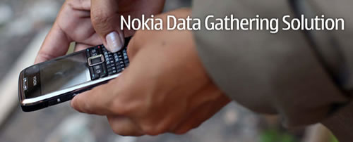 Get accurate field data with Nokia Data Gathering