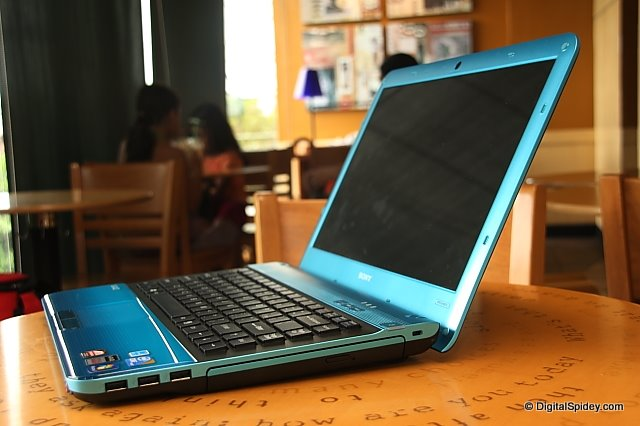 Sony VAIO E Review