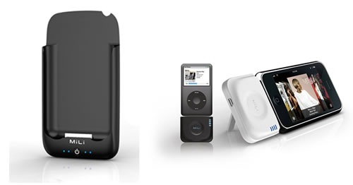 MiLi portable power solutions now available in the Philippines