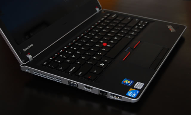Lenovo ThinkPad Edge 13 Review
