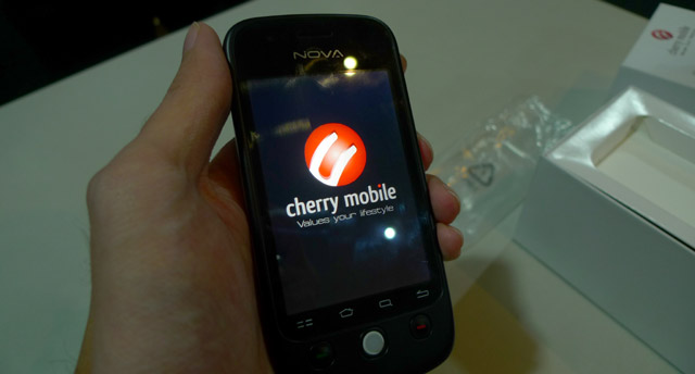 Cherry Mobile Nova Review