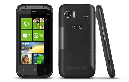 Be among the first to own a Windows Phone 7 through Smart ...
