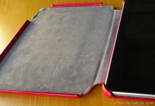 Opt Armor Case for iPad