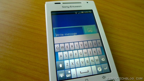 free games download for mobile sony ericsson xperia x8