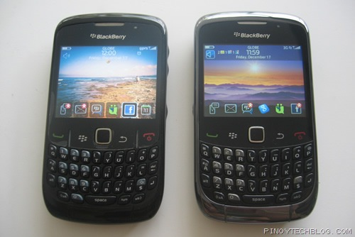 curve8520 and curve 9300