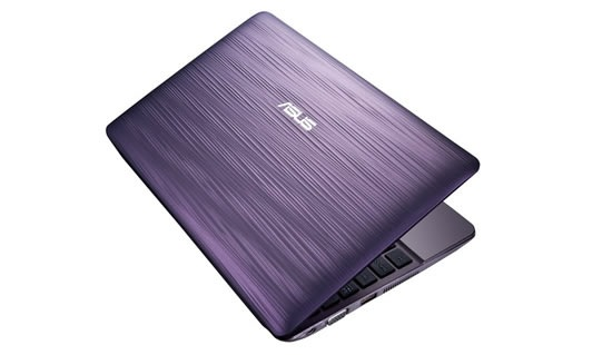 ASUS Eee PC 1015PW Purple