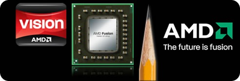 The skinny on AMD's Fusion chips