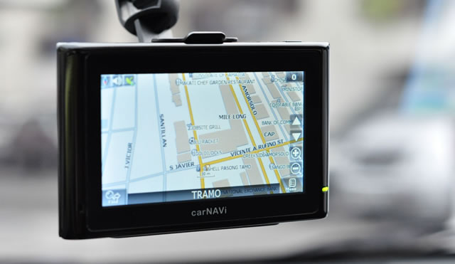 carNAVI PRO BT GPS Navigation Device Review