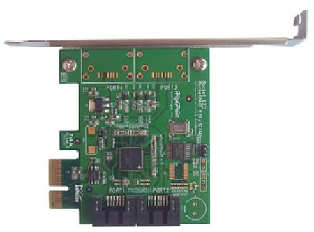 Host Bus Adapter