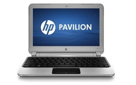 HP Pavilion dm1z laptop
