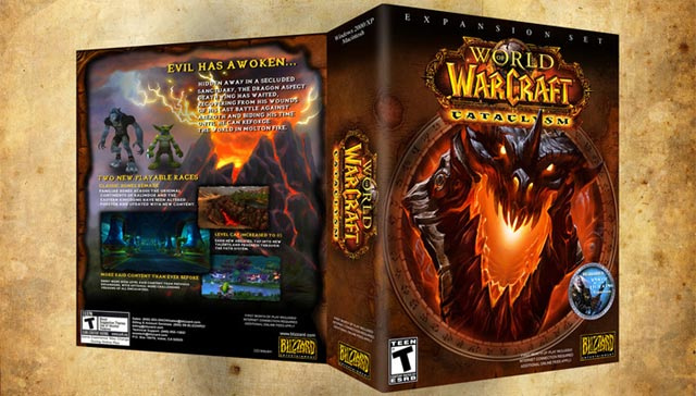 World of Warcraft: Cataclysm makes it worth your while