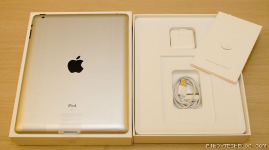 iPad 2 with Smart Cover