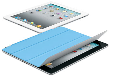 iPad 2 and Smart Cover