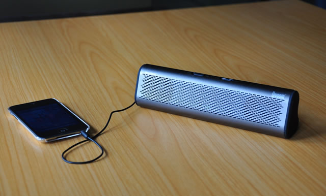 Divoom iTour-70 Portable Speaker Review