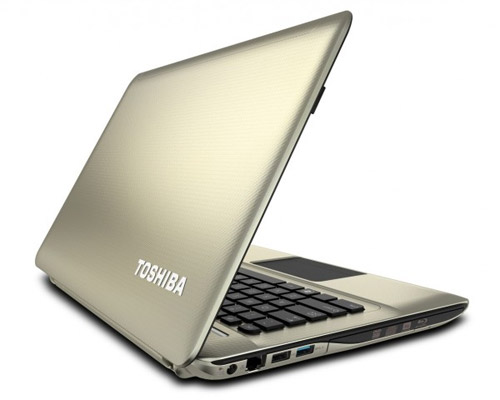 Toshiba Satellite E300