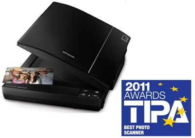 Epson Perfection V330