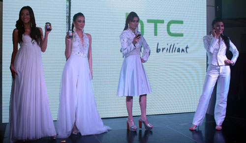 htc desire s launch in manila