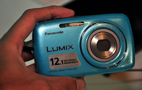 Panasonic intros entry-level Lumix S1 budget digital camera