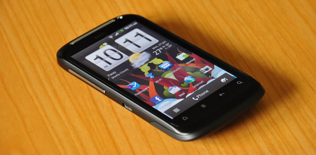 HTC Desire S Review, more than just an upgrade