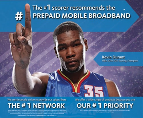 kevin durant for smart