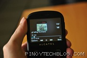 Alcatel Tribe One Touch 813D