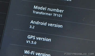 android 3.2