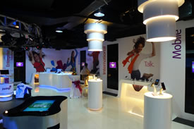 Experience tomorrow's technology at the Jump Center by PLDT and Smart