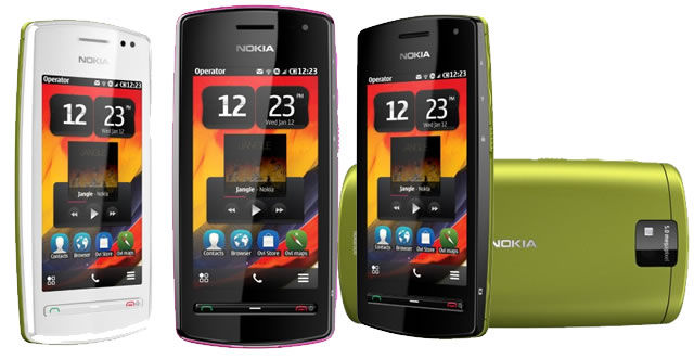 nokia 600-featured