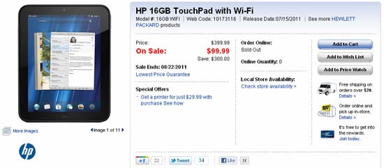 touchpad best buy canada