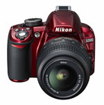 Nikon red featured