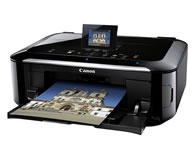 Canon Philippines intros 5 new Pixma Printers