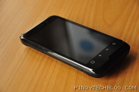 Cherry Mobile Magnum 2X front