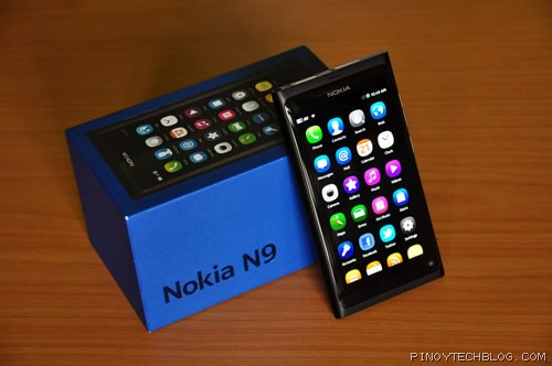 Nokia outs first update for the N9, shows lots of improvements