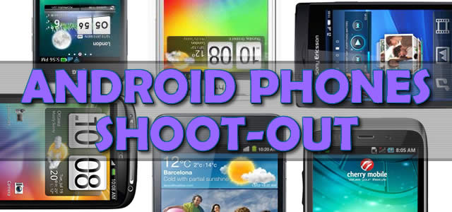 android shootout featured